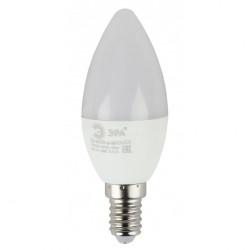 Лампа СД ЭРА ECO В35 6Вт 840 Е14 (10/100), в Перми