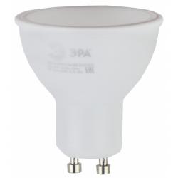 Лампа СД ЭРА ECO MR16 5Вт 827 GU10 (10/100), в Перми