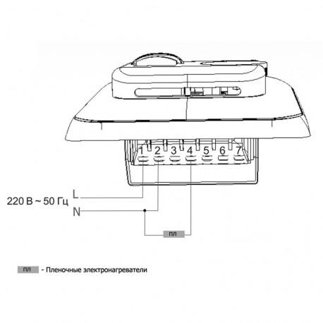 УЗО EKF PROxima 2п 16А 10мА электро-механическое (1)