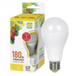 Лампа светодиодная ASD LED-A60-standard 20Вт Е27, в Перми