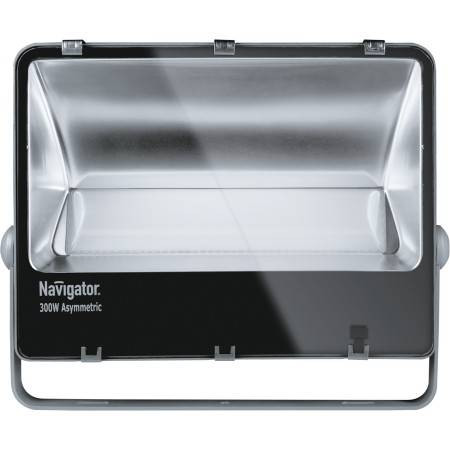 Прожектор Navigator NFL-AM-300-5K-GR-IP65-LED, в Перми