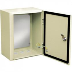 ЩМПг-04 VELL с окном (400х300х155) IP54
