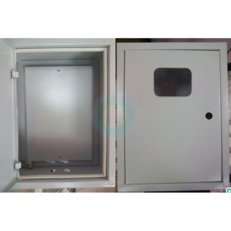 ЩМПг-03 VELL с окном (350х300х155) IP54, в Перми