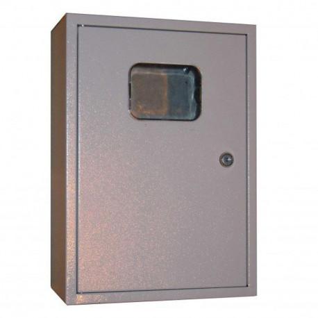 ЩМПг-01 VELL с окном (370х210х140) IP54, в Перми