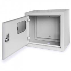 ЩМПг-00 VELL с окном (270х210х140) IP54