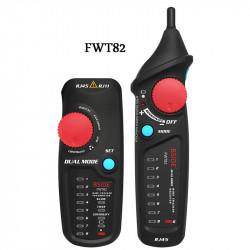 Трассоискатель кабельных линий FWT82 RJ45 RJ11