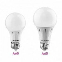 Лампа СД OLL-A60-7-230-E27 в ассортименте