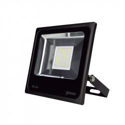 Прожектор светодиодный Gauss LED 30W IP65 6500К черный (10)