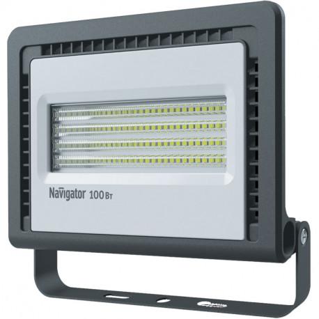 Прожектор Navigator NFL-01-100-6.5K-LED (12), в Перми