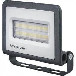 Прожектор Navigator NFL-01-20-6.5K-LED (40), в Перми
