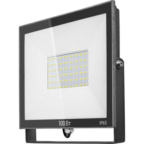 Прожектор LED ОНЛАЙТ OFL-100-6K-IP65-LED (10), в Перми