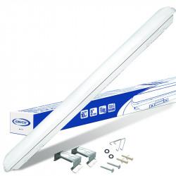Светильник IONICH ILED-SMD2835-СПП1200-36-3000-230-6.5-IP65 36Вт 6500К