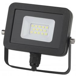 Прожектор светодиодный ЭРА LPR-10-6500К-М SMD Eco Slim (60), в
