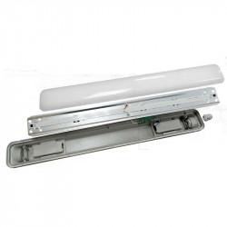 Светильник IONICH ILED-SMD2835-СПП600-18-1500-230-6.5-IP65 18Вт 6500К
