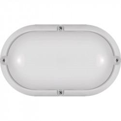 Лампа СД ЭРА ECO А55 6Вт 827 Е27 (10/100)