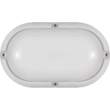 Светильник ОНЛАЙТ OBL-O1-7-4K-WH-IP65-LED аналог НББ (32), в