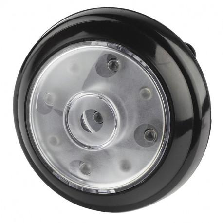 Светильник влагозащищённый ASD СПП-2101 круг 8Вт 4000К IP65 140