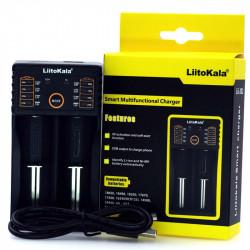 Зарядное устройство Liitokala Lii202