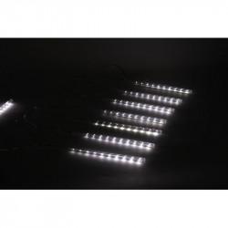 Гирлянда Сосульки 2,1м холодный свет, LED, 24V, IP44, Эра