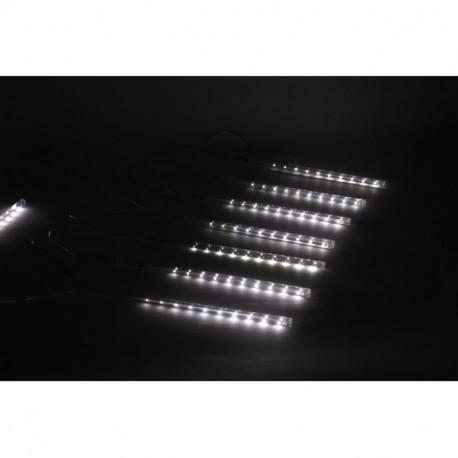 Гирлянда Сосульки 2,1м холодный свет, LED, 24V, IP44, Эра, в