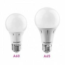 Лампа СД OLL-A60-15-230-E27 в ассортименте