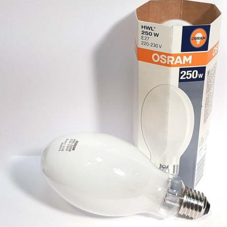 Лампа Osram ДРВ 250Вт Е40, в Перми