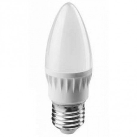 Купить Лампа СД ОНЛАЙТ ОLL-C37-10-230-2,7K-E27-FR