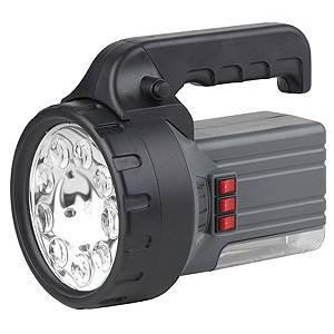 Фонарь ЭРА HT2W Универсальный 1,5W LED алюм, коллиматор
