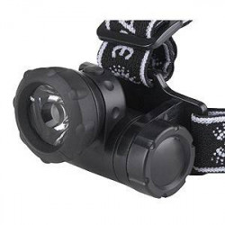 Фонарь ЭРА G1W Налобный 1W LED, коллиматор (25/100)