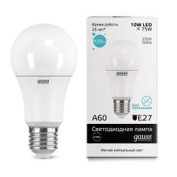 Лампы СД OLL-A60-7-230-E27 в ассортименте, 4670004 71647 2