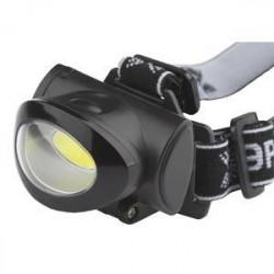 Фонарь ЭРА GB-601 Налобный 5Вт COB, 3хААА (10/60/360)