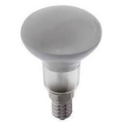 Лампа ASD зеркальная матовая R50 60Вт Е14 (100)