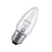 Лампа Philips свеча 60Вт Е27 (10/100) 854886, в Перми