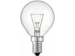 Лампа Philips шарик 40Вт Е14 (10/100) 011862