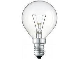 Лампа Philips шарик 40Вт Е14 (10/100) 011862, в Перми