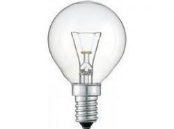 Лампа Philips шарик 60Вт Е14 (10/100) 066992