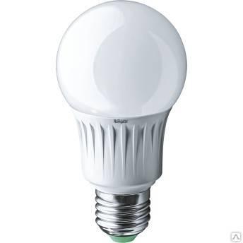 Лампа СД Navigator NLL-A70-15-230-4K-E27, в Перми