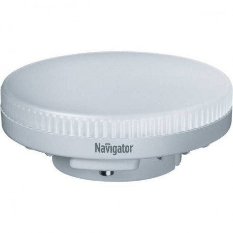 Лампа СД Navigator NLL GX53 230 в ассортименте, в Перми