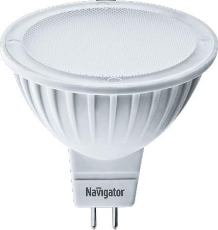 Лампы СД Navigator NLL MR16 230 GU5.3 в ассортименте, в Перми