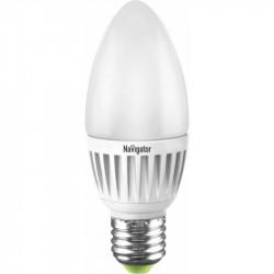 Лампа СД Navigator NLL P C37 5 230 FR в ассортименте