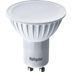 Лампа СД Navigator NLL-PAR16-5-230-4K-GU10