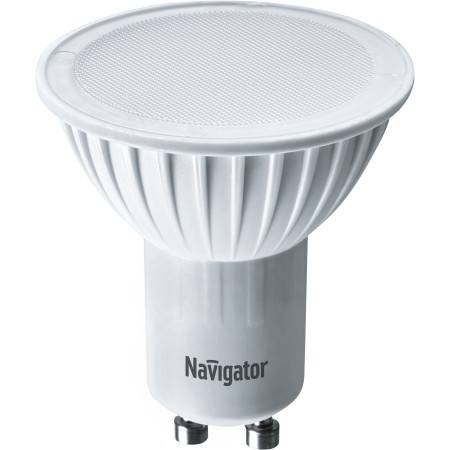 Лампа СД Navigator NLL-PAR16-5-230-4K-GU10, в Перми