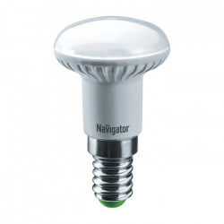 Лампы СД Navigator NLL-R39-2.5-230-E14 в ассортименте