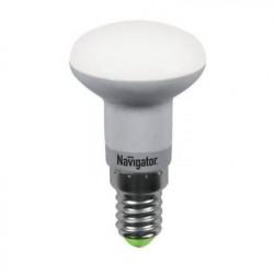 Лампы СД Navigator NLL-R50-5-230-E14 в ассортименте