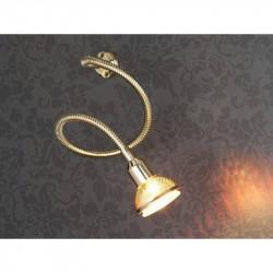Подсветка Электростандарт 1214 MR16 золото