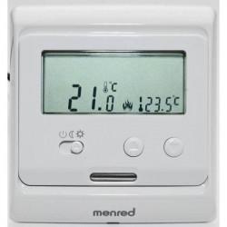 Терморегулятор Е 31 (электронный НЕ программируемый)