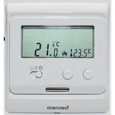Терморегулятор Е 31 (электронный НЕ программируемый), в Перми