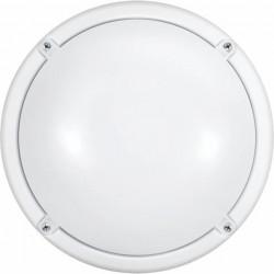 Светильник ОНЛАЙТ OBL-R1-7-4K-WH-IP65-LED аналог НББ (32), в