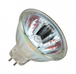 Лампа галогенная ASD JCDR 75Вт 220В GU5.3