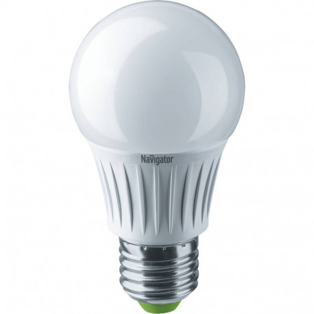 Лампа СД Navigator NLL-A60-10-230-4K-E27 (10/100), в Перми
